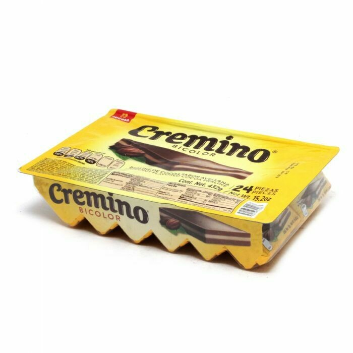 Cremino 24ct