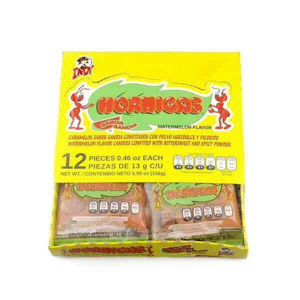 Hormigas 12ct