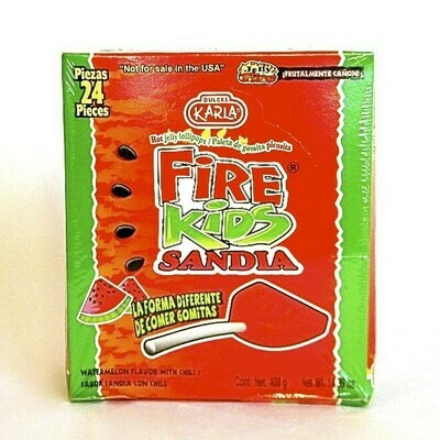 Fire Kids Sandia 24ct