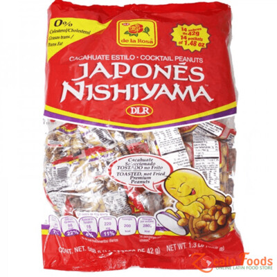Japanese Peanuts DLR 14ct