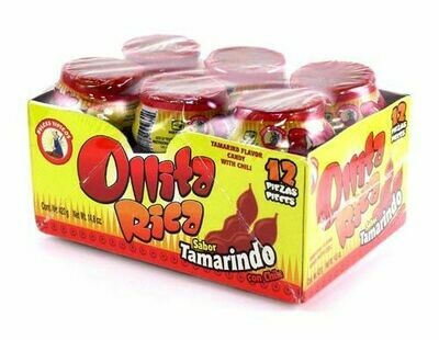 Ollita Rica 12ct