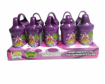Lucas Muecas Chamoy 10ct