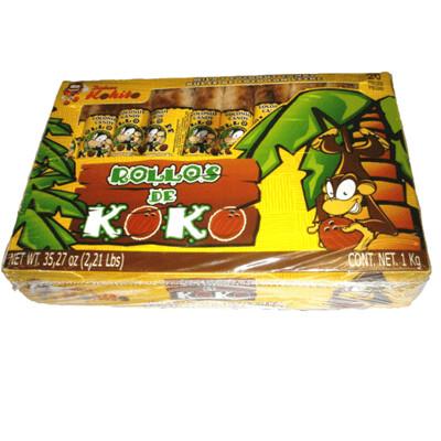 Rollos De Koko 20ct