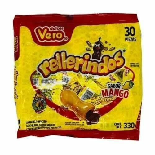 Rellerindo Mango 30ct
