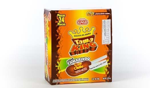 Tama King 24ct