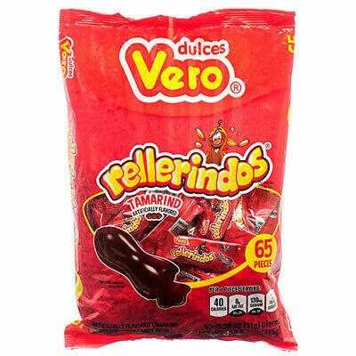 Vero Rellerindos 65ct