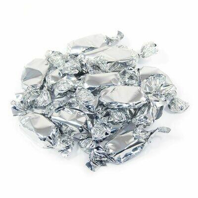 Caramel Foil Silver 2lb