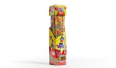 Payastio Tube Gum 50ct