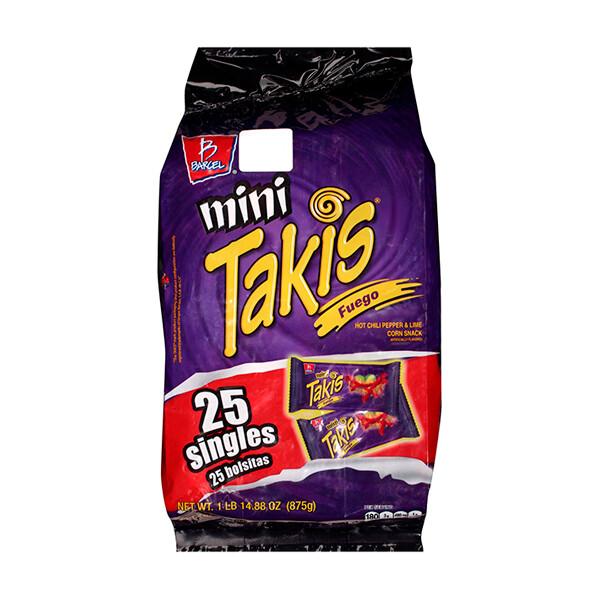 Takis Fuego 25ct