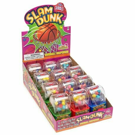 Slam Dunk 12ct