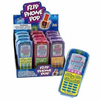 Flip Phone 12ct