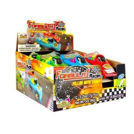 Formula One Racer 12ct