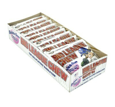 Big League Chew Original 12ct
