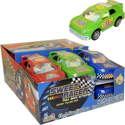 Sweet Racer 12ct