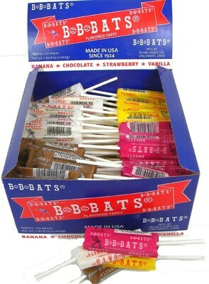 BB Bats 100ct