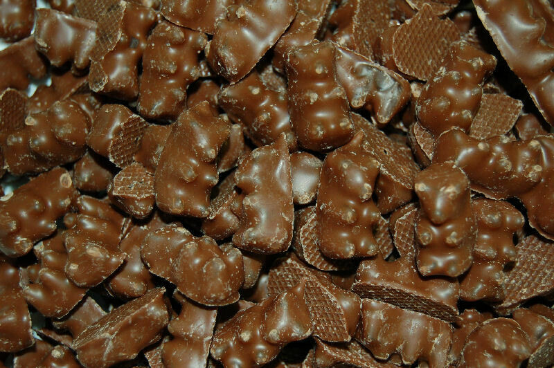 Koppers Choc Bear 2lb