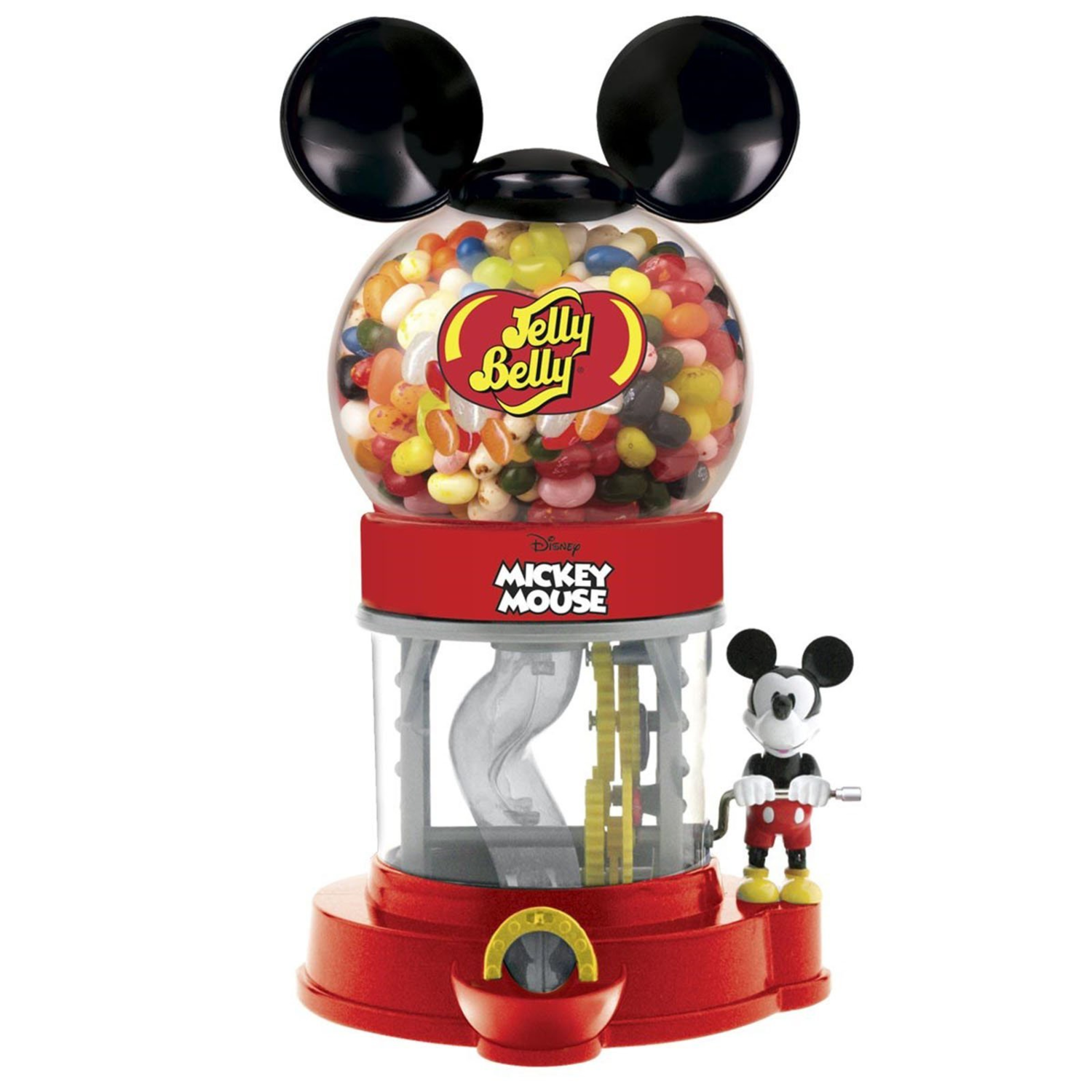 Mickey Mouse Bean Dispenser