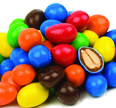 M&M Peanut 62oz
