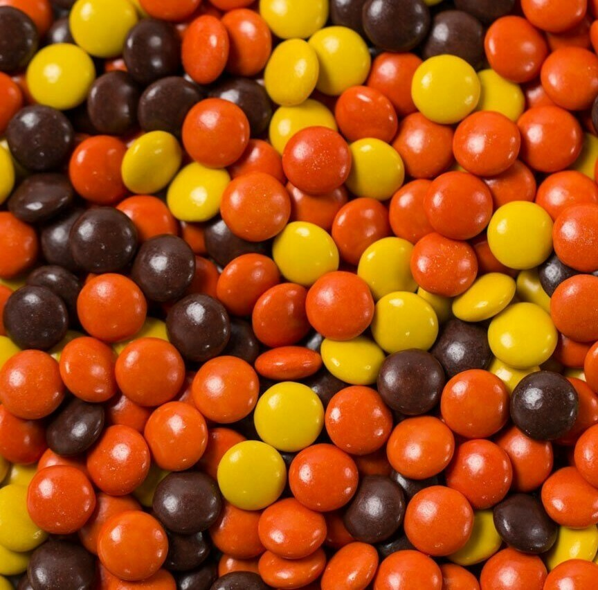 Reeses Pieces 3lb