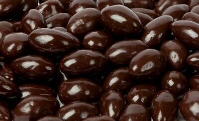 Sconza Dark Almonds 2.5lb