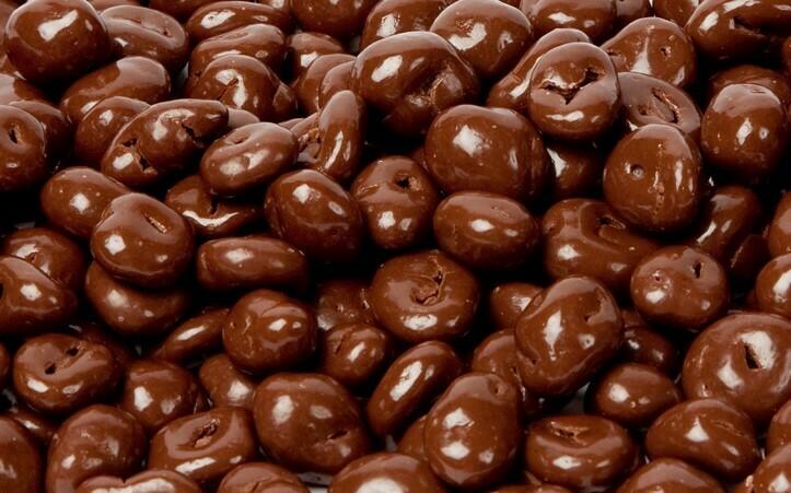 Sconza Milk Raisins 2.5lb