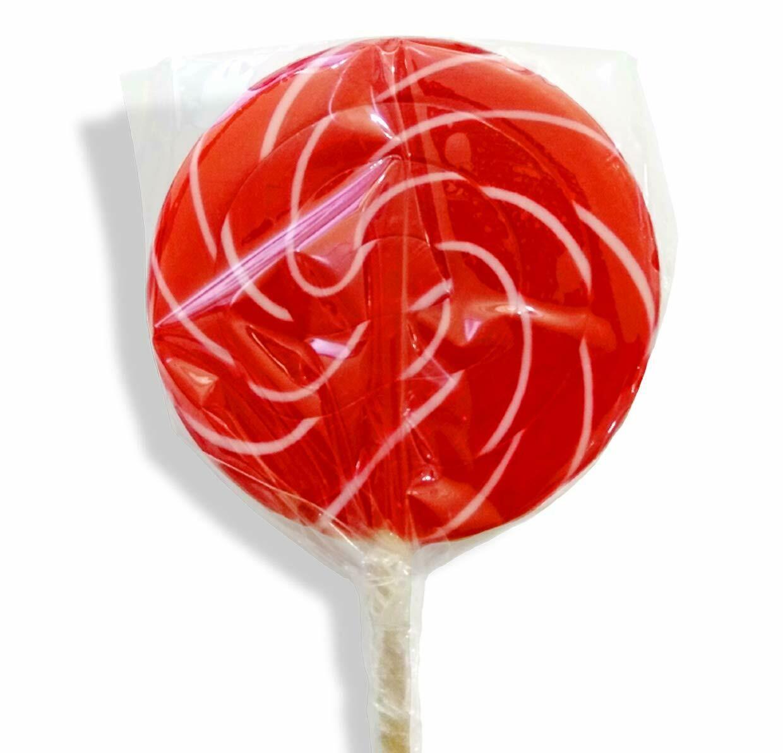 Splash Swirl Red 12ct