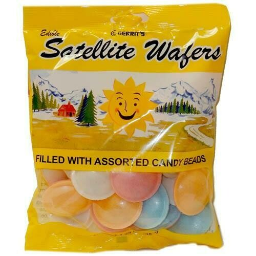Satellite Wafers 1.23oz
