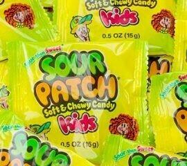 Sour Patch Kids 1lb