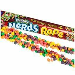 Nerds Rope Rainbow 1ct