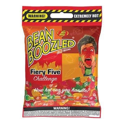Bean Boozled Fiery Five 1.9oz