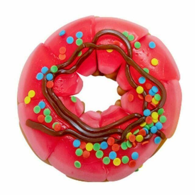 Gummy Donut Large 4.6oz