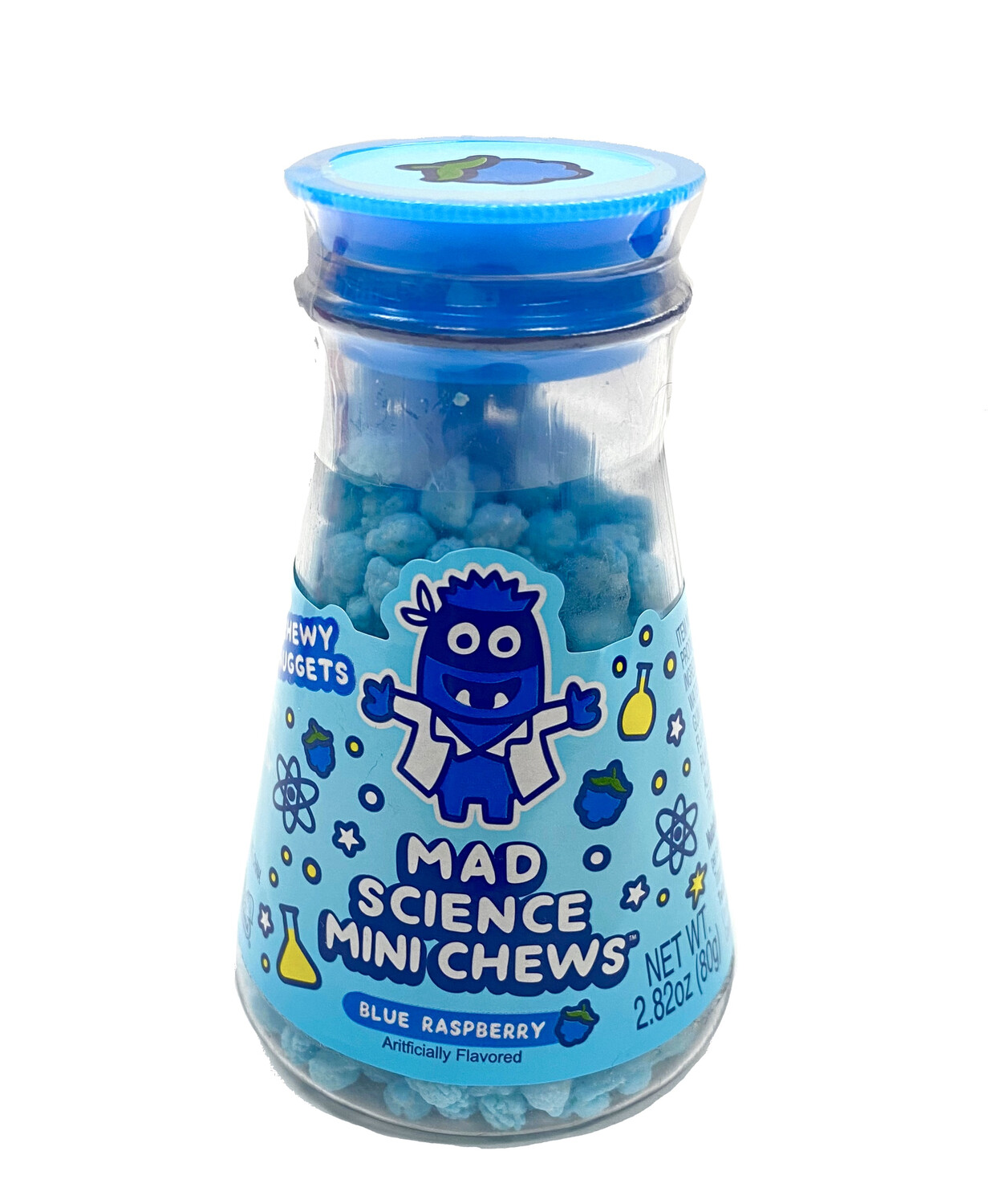 Mad Science Mini Chews 1ct