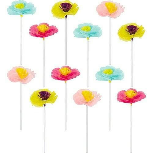 Pick Bright Flower 12ct