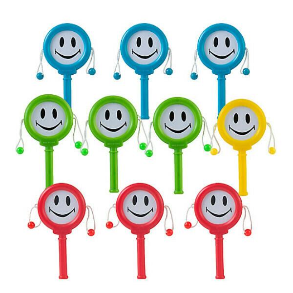 Smile Drum 10ct