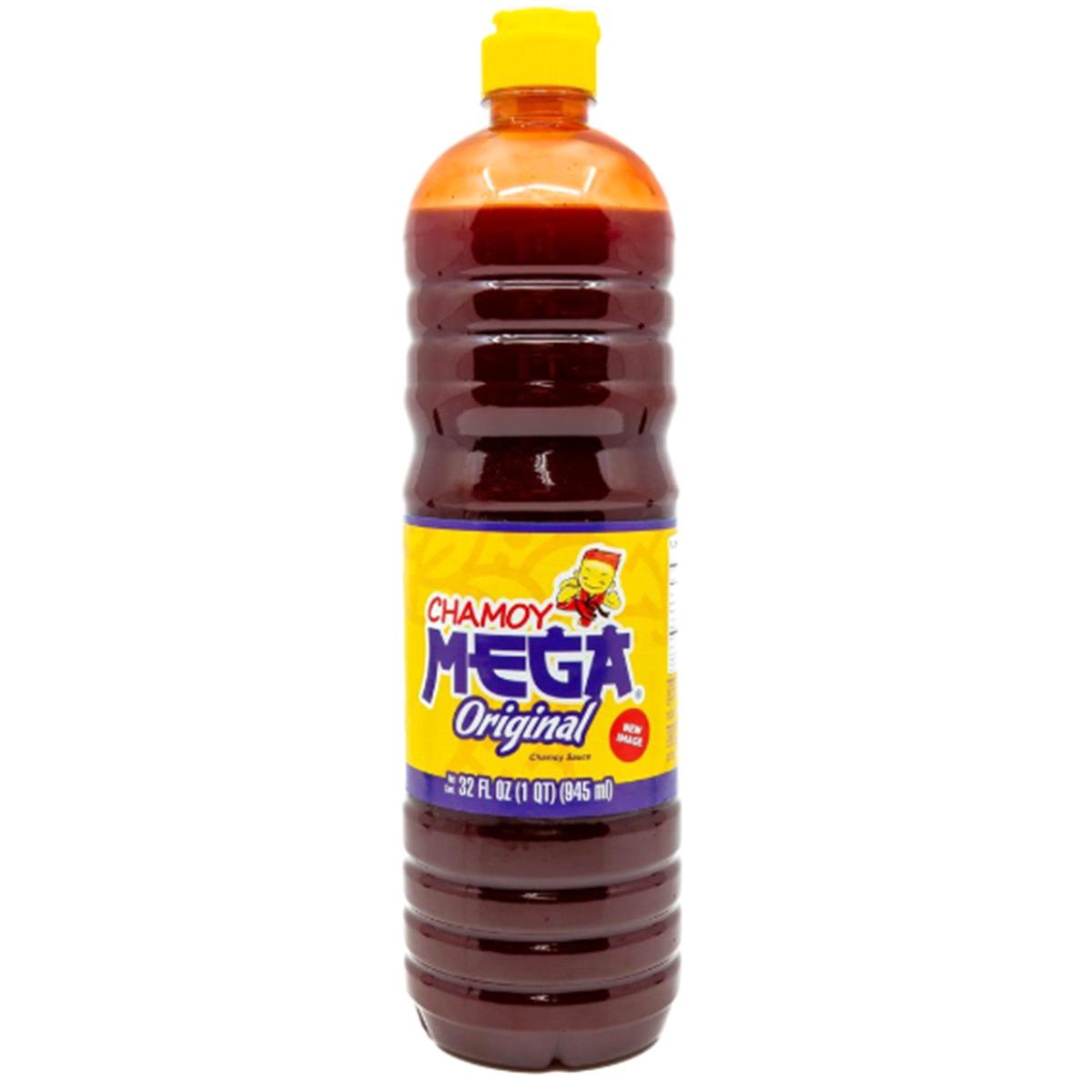 Mega Chamoy 32oz