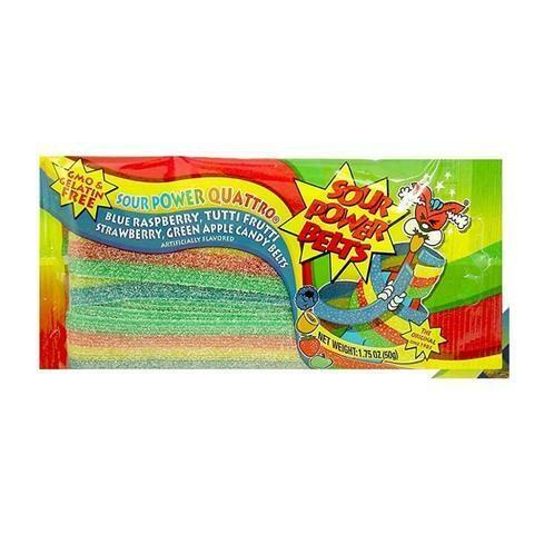 Sour Strips Rainbow 1.75oz