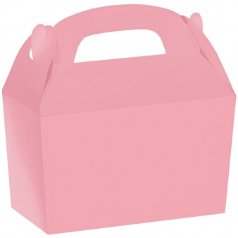 Gable Box New Pink 6ct