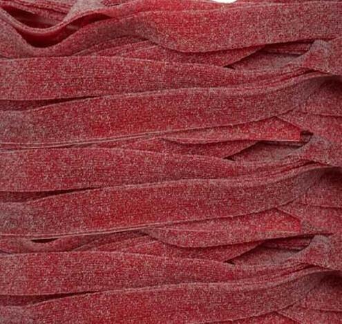Sour Belts Cherry 2.2lb