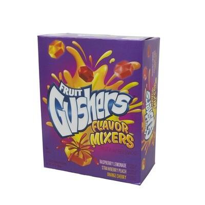 Gushers Mixers 34oz