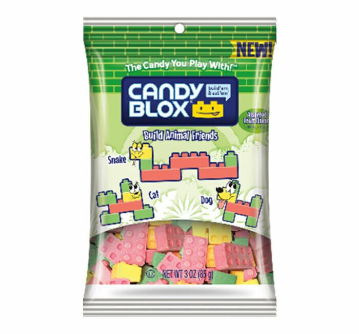 Candy Blox 3oz
