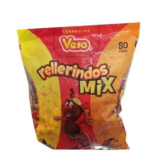 Rellerindo Mix 80ct