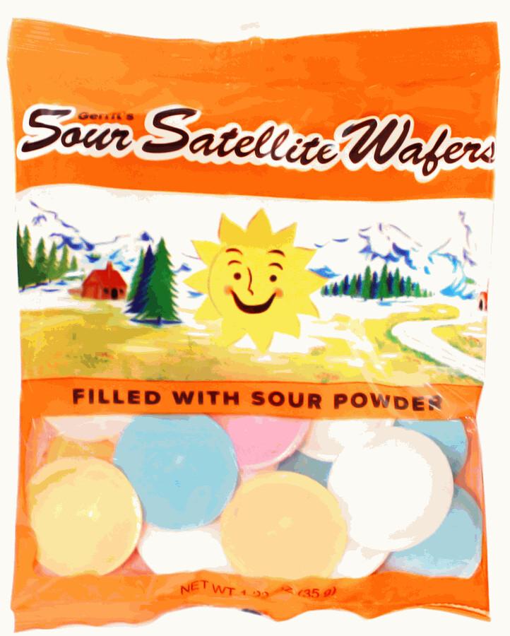 Satellite Wafers Sour 1.23oz