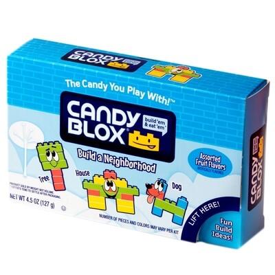 Candy Blox Box 4.5oz