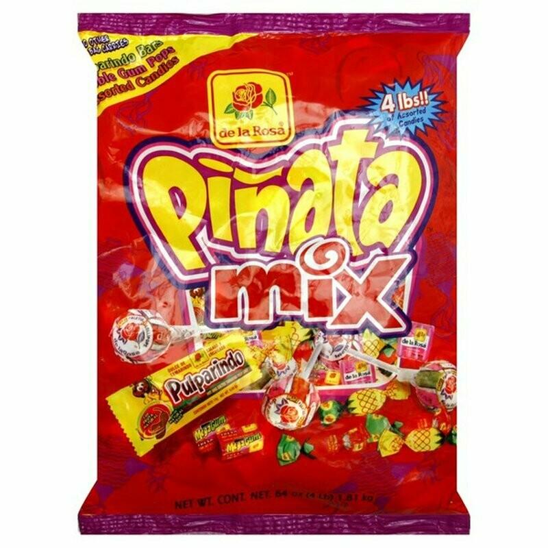 DLR Pinata Mix 4lb