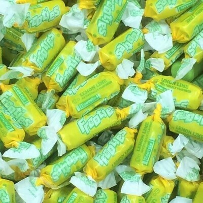 Frooties Lemon Lime 360ct