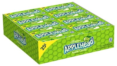 Applehead Small 24ct