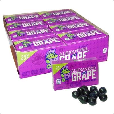 Alexander the Grape 24ct
