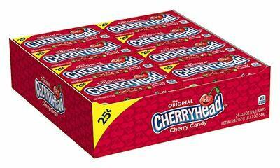 Cherryhead Small 24ct