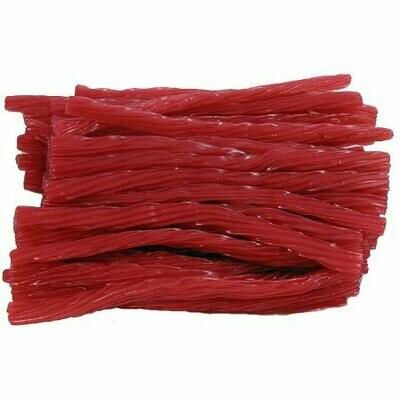 Licorice Twist Red Raspberry 1lb