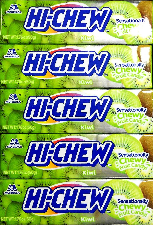 Hi-Chew Kiwi 15ct